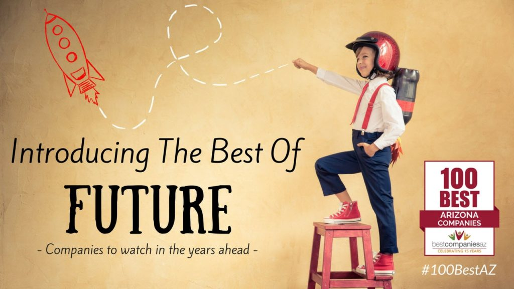 """Remarkable Health Recognized as """"The Best of Future: Companies To Watch In The Years Ahead"""""""