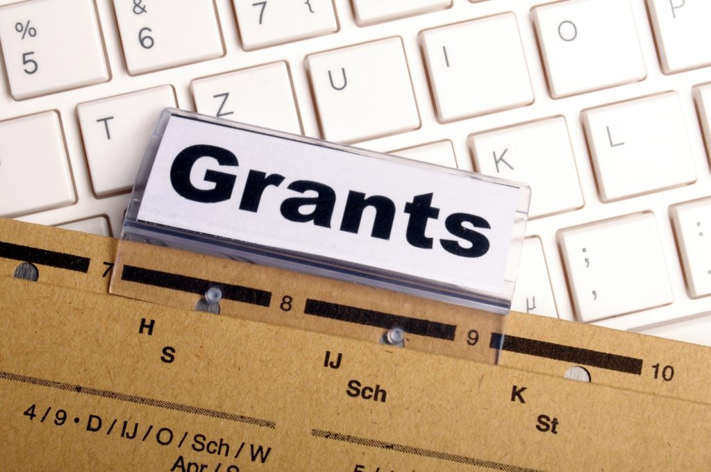 Raising Funds With Grants: The Basics