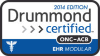 drummond certified banner