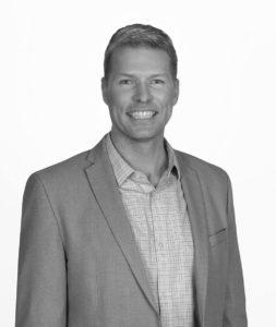 Jeff Schaefer, VP of Sales
