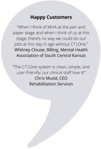 customer testimonial quote