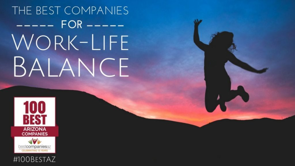 Remarkable Health Named One Of Arizona's Best Companies For Work-Life Balance
