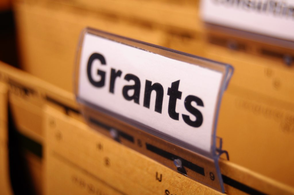 Raising Funds With Grants: Getting Your Agency Grant Ready