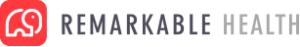 remarkable health logo