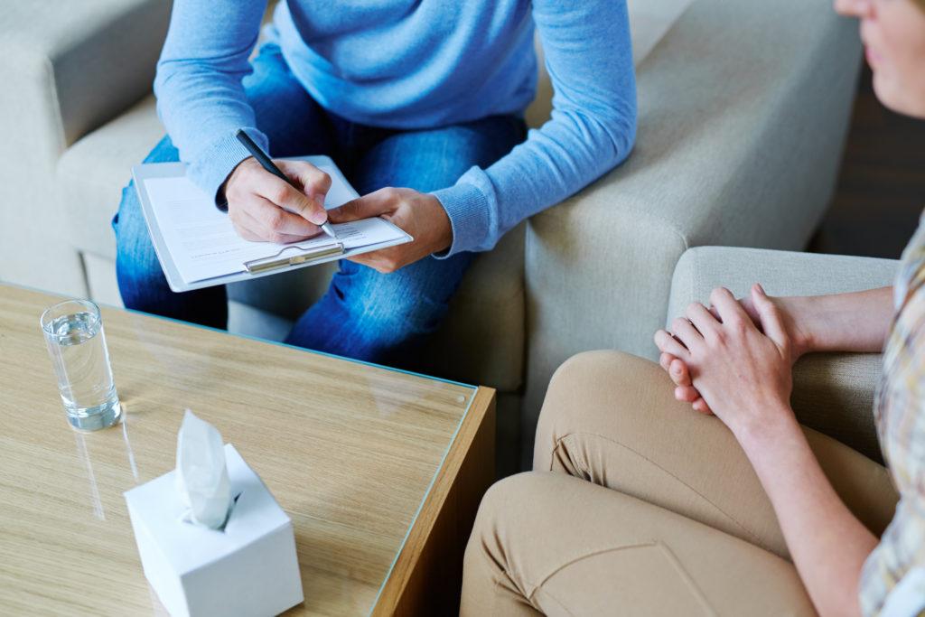 Using EHR for Behavioral Health