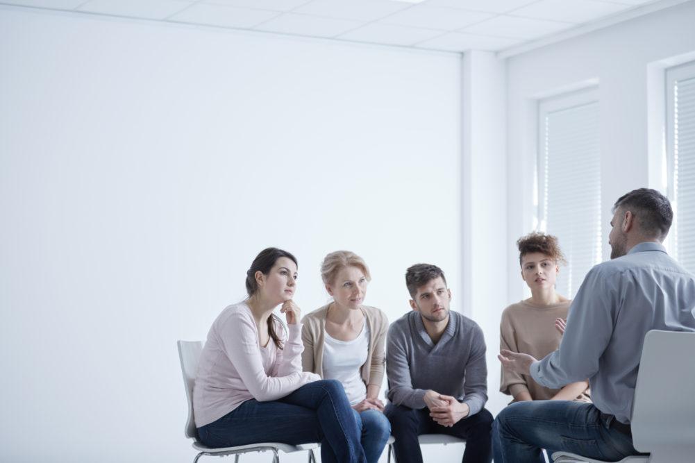 behavioral health EHR adoption