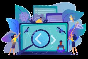 designed software image